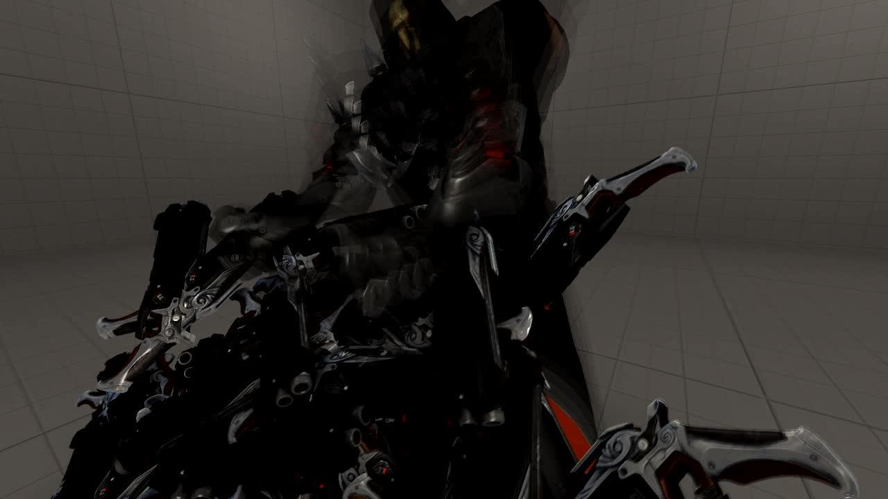 Overwatch, overwatch, SFM Reaper GIFs
