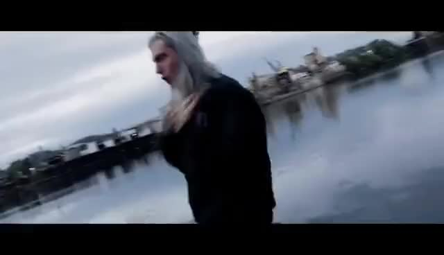 Watch and share GHOSTEMANE - Andromeda [Official Video] GIFs on Gfycat