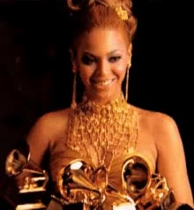 Watch Beyonce Grammy GIF on Gfycat. Discover more related GIFs on Gfycat