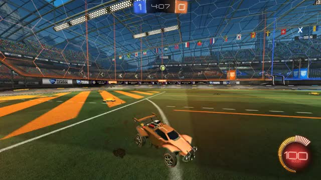 Watch and share Rocket League GIFs by iwolfyyplayz on Gfycat