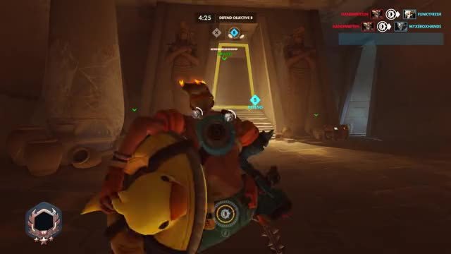 Watch vlc-record-2018-08-08-23h26m36s-Overwatch 2018.08.08 - 23.21.51.05.DVR.mp4- GIF on Gfycat. Discover more overwatch GIFs on Gfycat