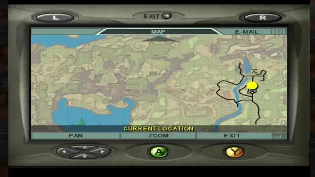 Mercenaries: Easter Egg or Glitch GIF by Gamer DVR (@xboxdvr)   Find