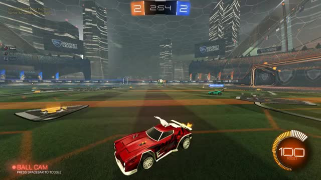 Watch and share Rocket League 2020.05.10 - 01.01.05.14.DVR GIFs by daay_rl on Gfycat