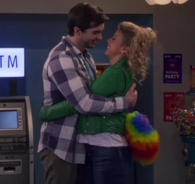 Watch and share Stephanie Tanner GIFs and Jimmy Gibbler GIFs by Ans on Gfycat