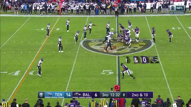 Watch and share Baltimore Ravens GIFs and Tennessee Titans GIFs by struiz on Gfycat