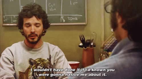 Watch baguette GIF on Gfycat. Discover more bret mckenzie GIFs on Gfycat