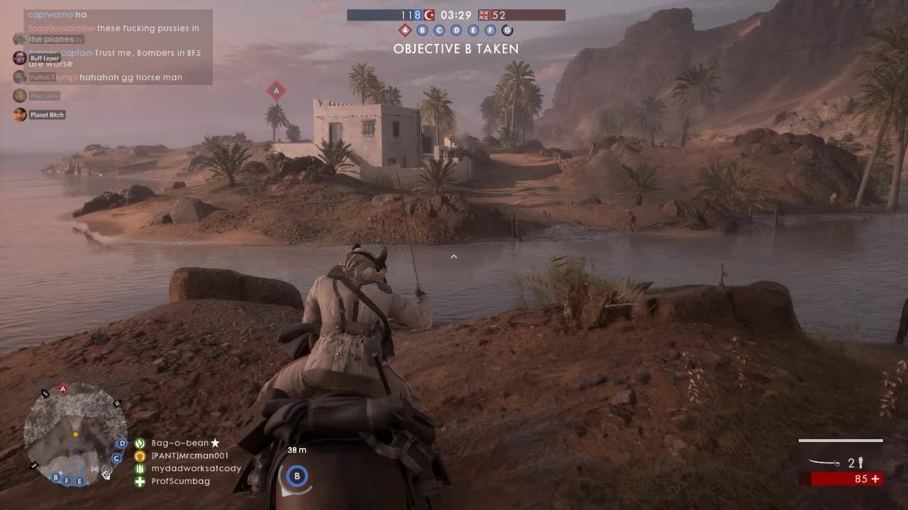 battlefield1, Battlefield 1 2018.11.26 - 19.59.52.05.DVR GIFs
