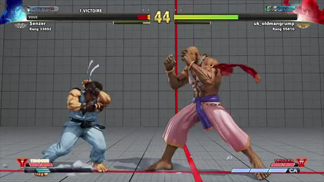 Watch STREET FIGHTER V 20180913230913 GIF on Gfycat. Discover more StreetFighter GIFs on Gfycat