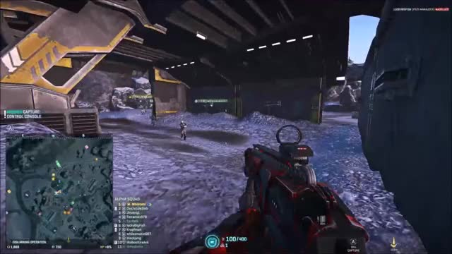 Watch and share Vanu Inf = TR Heavy?? GIFs on Gfycat