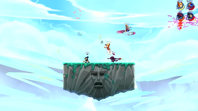 Watch and share Brawlhalla 2020-03-03 19-29-12 GIFs by Kemperc007 on Gfycat