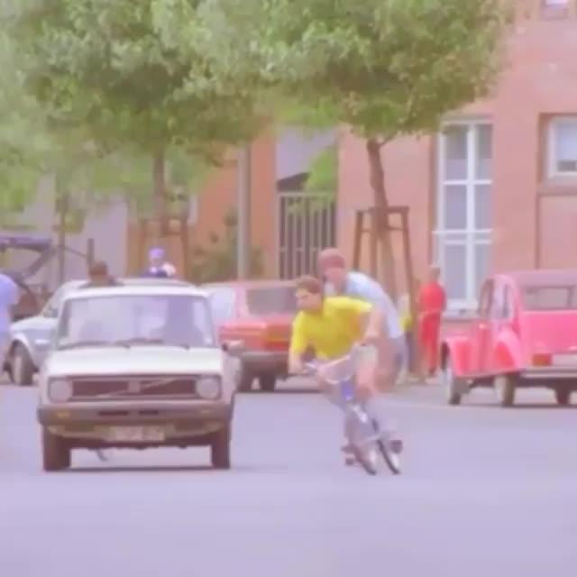 80s, bmx, gifart, oldschool, pinkfloyd, rad, retrowave, skateboard, streetstyle, volvo, Berlin GIFs