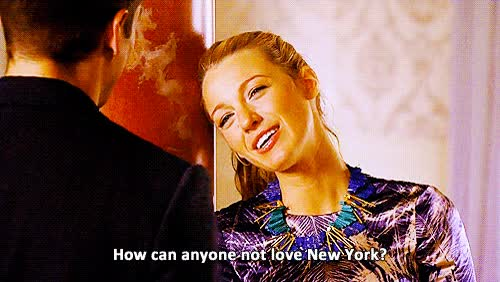 Watch and share Blake Lively GIFs and Gossip Girl GIFs by Reactions on Gfycat