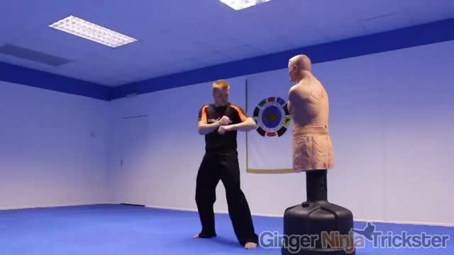 Watch Guyver Kick Tutorial | GNT How to (Scott 'Boyka' Adkins Signature Move) GIF on Gfycat. Discover more 540, GNT, Guyver, Jump, Kickboxing, TKD, back, cool, flips, high, hwoarang, itf, kick, kicking, spin, split, stunt, tricking, tutorial, world GIFs on Gfycat
