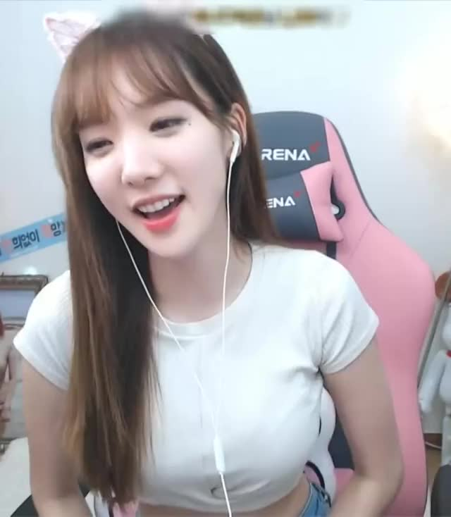 Watch and share About Mini GIFs and Afreecatv GIFs by Hyosung on Gfycat