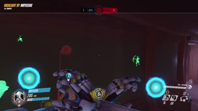 Watch interesting .... GIF on Gfycat. Discover more highlight, overwatch, zenyatta GIFs on Gfycat