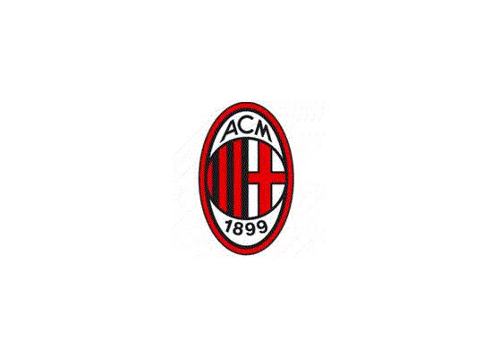 Watch and share Logo Ac Milan Graphics ... GIFs on Gfycat