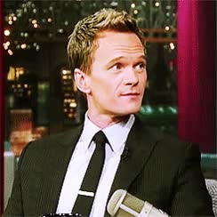 Watch and share Neil Neil Patrick Harris GIFs on Gfycat