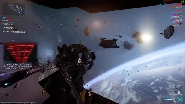 Watch and share Warframe GIFs by xphilip on Gfycat