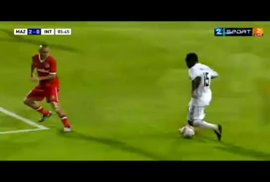 Watch and share Goalkeeper GIFs and Mazembe GIFs on Gfycat