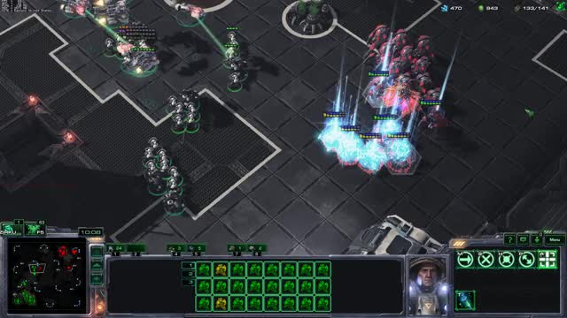 Watch and share Splitting GIFs and Starcraft GIFs on Gfycat