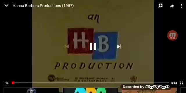 Watch and share Hanna-Barbera (1957, HB Enterprises) GIFs on Gfycat