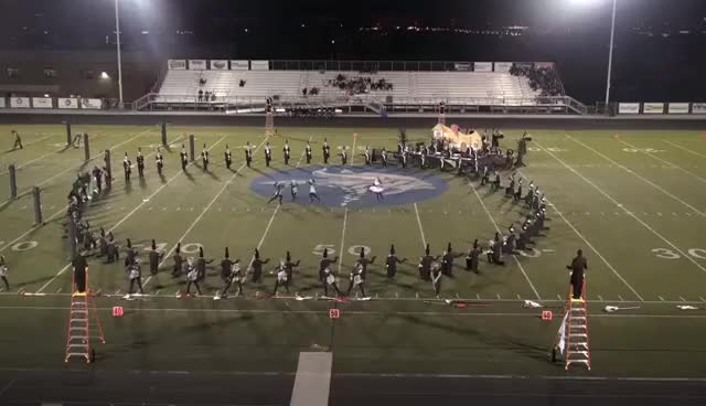 Watch and share Lehi High School Marching Band GIFs on Gfycat
