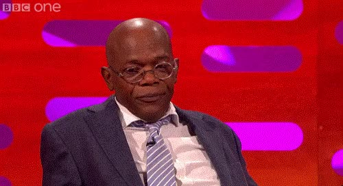 Watch and share Samuel L Jackson Fuck GIFs on Gfycat