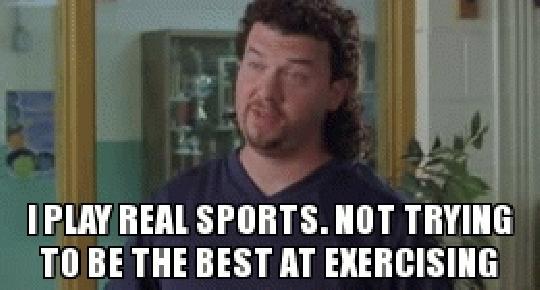 danny mcbride, sports, kenny powers GIFs