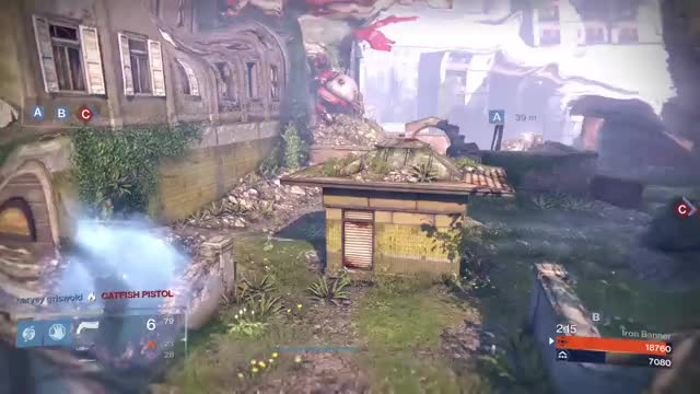 Watch and share Destiny GIFs on Gfycat