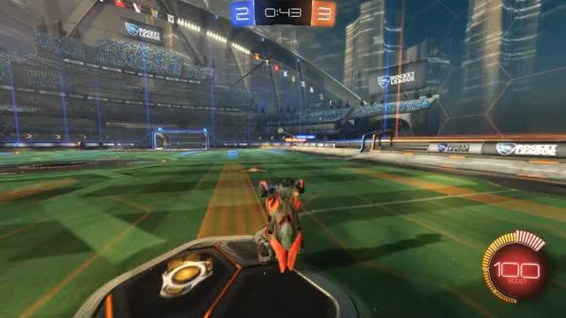 Goal 6: Primal | arco
