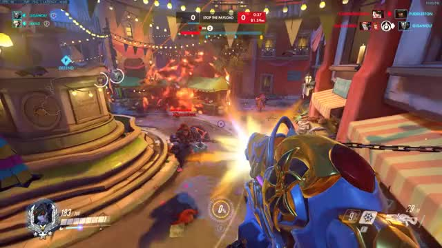 Watch positioning GIF on Gfycat. Discover more overwatch GIFs on Gfycat