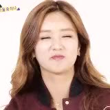 Watch and share Weekly Idol GIFs and Apink Bomi GIFs on Gfycat