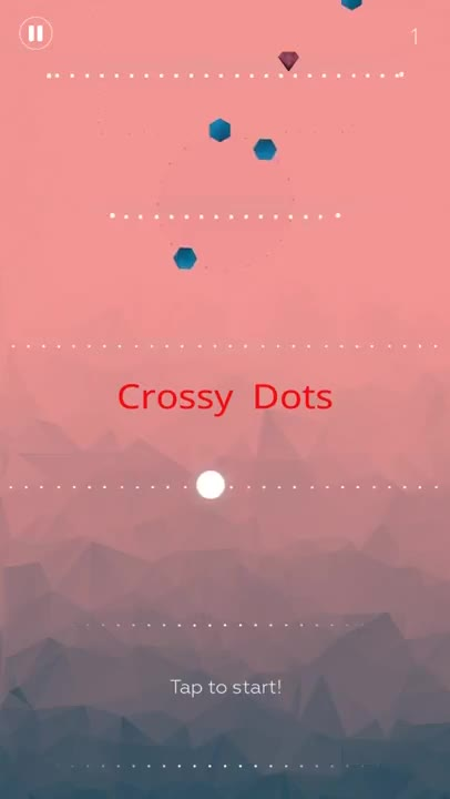 Watch Crossy dots christmas edition Game Play @anaro_ro @buildboxcom https://goo.gl/mhrUD7 GIF on Gfycat. Discover more IndieDev, playmygame GIFs on Gfycat