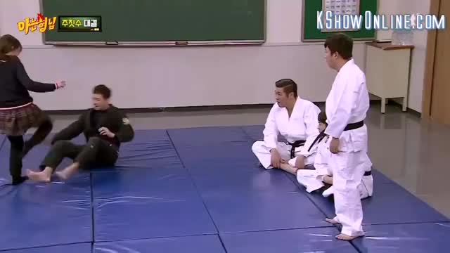 Watch HSY BJJ GIF on Gfycat. Discover more related GIFs on Gfycat