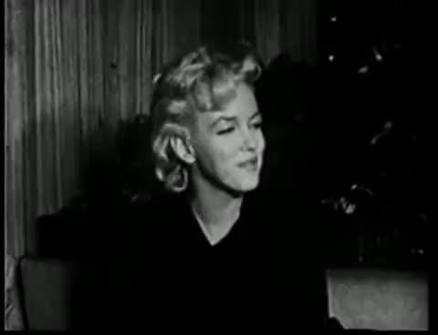 Watch Marilyn GIF on Gfycat. Discover more Marilyn Monroe GIFs on Gfycat