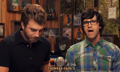 Watch gmm GIF on Gfycat. Discover more rhett mclaughlin GIFs on Gfycat