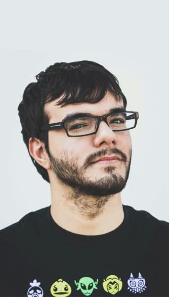 Watch and share Achievement Hunter GIFs and Ray Narvaez Jr GIFs on Gfycat