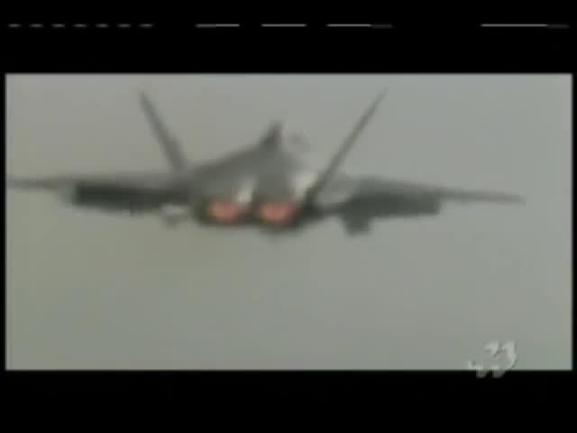 22, f-, militarygfys, f-22 raptor crash landing GIFs