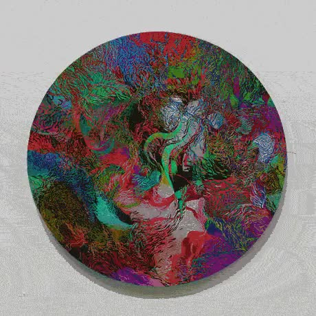 Watch circular GIF on Gfycat. Discover more abstract, art, artists on tumblr, canvas, circle, circular, circular canvas, color, colorful, colour, colourful, gif, globe, illustration, low brow, lowbrow, oil, oil paint, organic, paint, pop surrealism, popsurrealism, round, surreal, surrealism, trippy, tw: epilespy, tw: gif, underwater, world GIFs on Gfycat