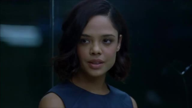 Watch this tessa thompson GIF by Reaction GIFs (@sypher0115) on Gfycat. Discover more tessa thompson, westworld, westworldseason1ep7, wws1ep7 GIFs on Gfycat