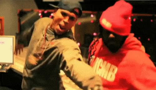 Watch and share ChrisBrown Large GIFs on Gfycat