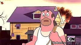 Watch and share Steven Universe GIFs and Greg Universe GIFs on Gfycat