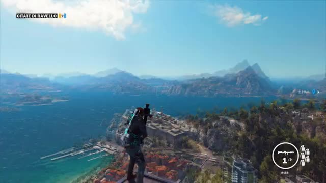 Watch and share Just Cause 3 GIFs on Gfycat