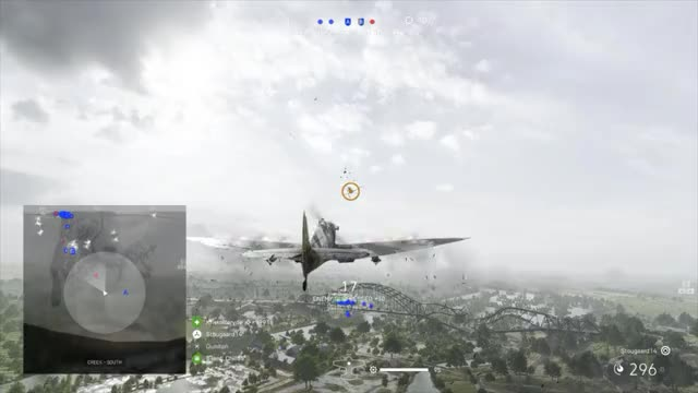 Watch and share Battlefield V GIFs and Gaming GIFs by stougaard14 on Gfycat