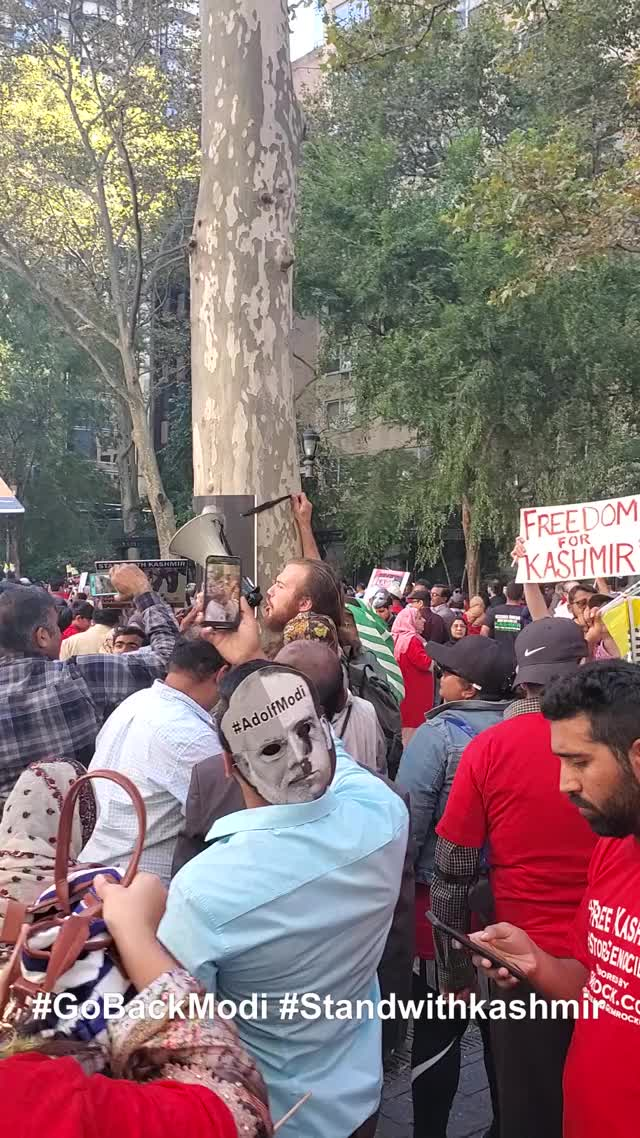 Watch and share Kashmir Go Back Modi GIFs by kashmirzeppeli1 on Gfycat