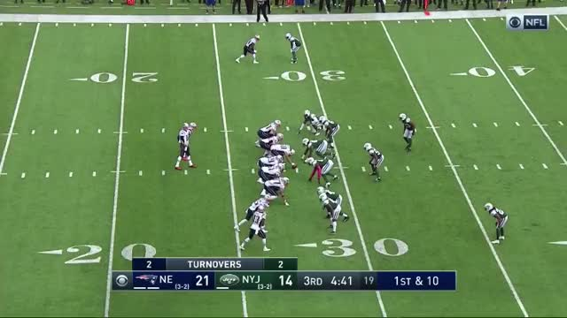 Watch and share 27 Brady To Gronk For A 1st GIFs on Gfycat