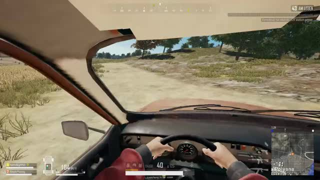 Watch and share Video #PUBG   Captured By #Overwolf GIFs on Gfycat