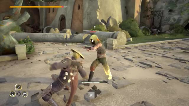 Watch Absolver GIF by nightfury on Gfycat. Discover more related GIFs on Gfycat