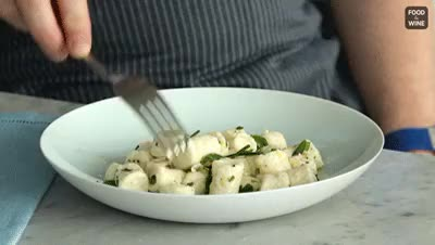 Watch and share How To Make Gnocchi GIFs and Mad Genius Tips GIFs on Gfycat