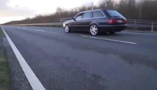 Watch and share JP Performance - Audi A4 B5 | Pleuel & Teile Holen! GIFs on Gfycat